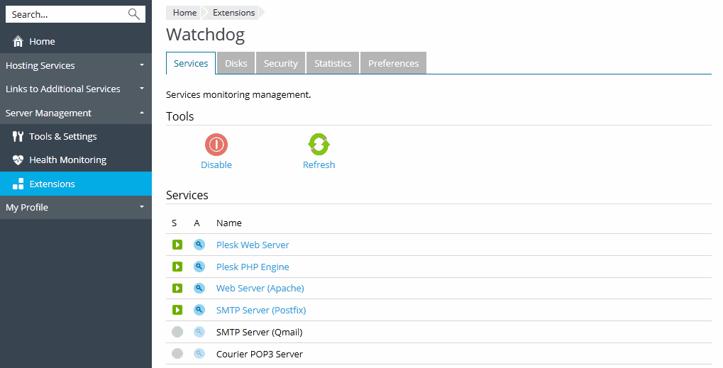 image-Watchdog-Services-monitored
