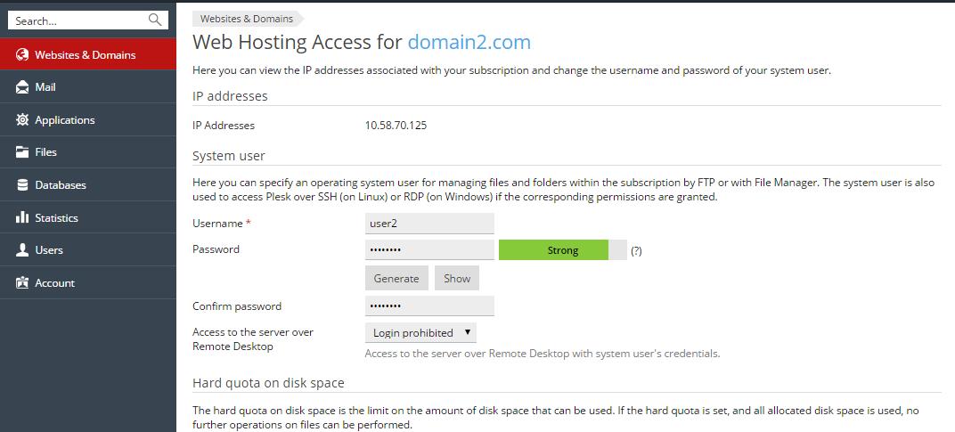 FTP_Access_change