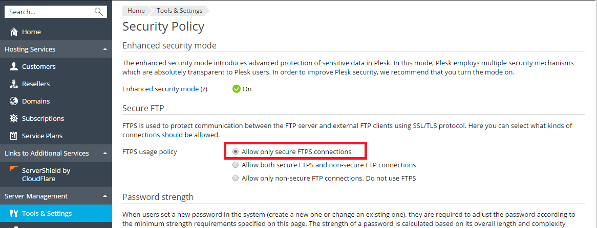 Security_Policy_FTPS