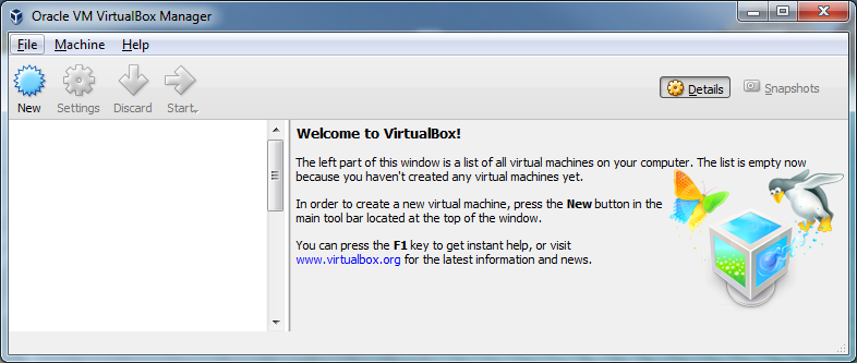 Installing Plesk on VirtualBox
