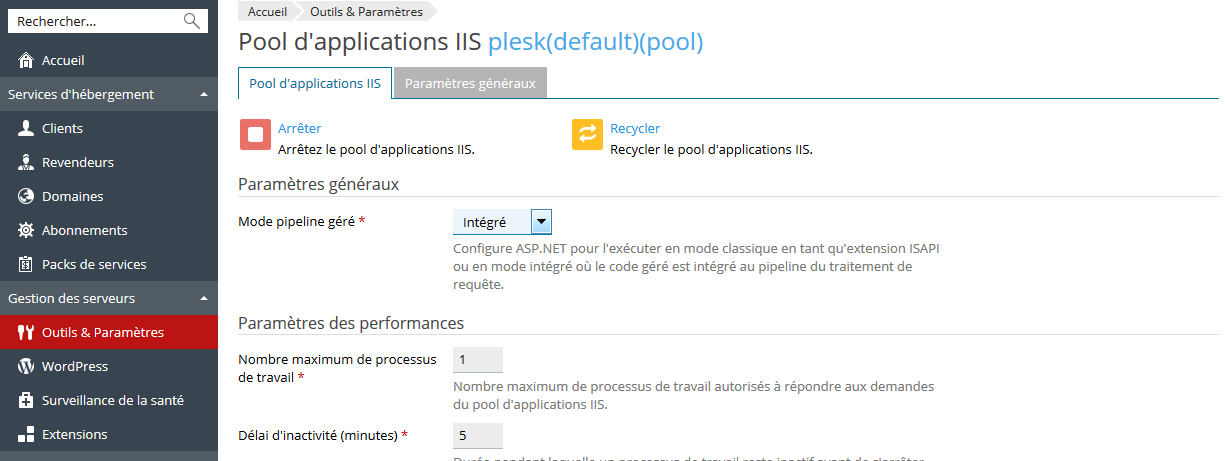 IIS_Application_Pool