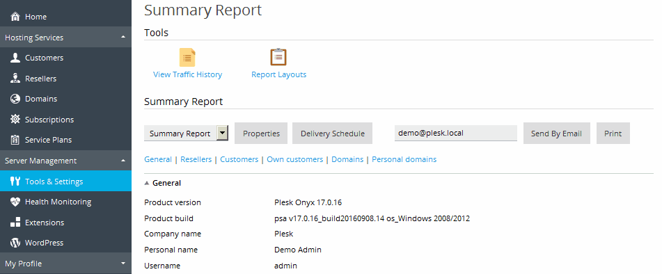 Summary_report