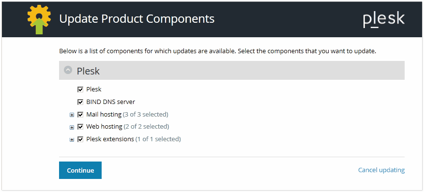 Updates_components