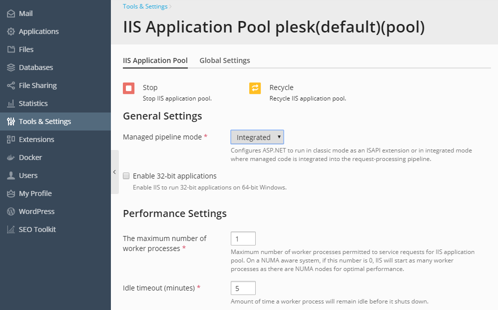 image-IIS-Application-Pool