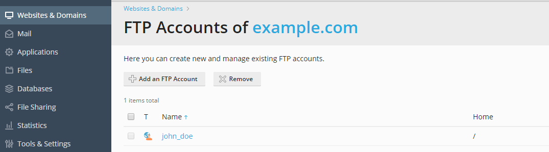 image-FTP-accounts