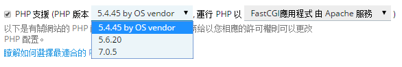 PHP_versions